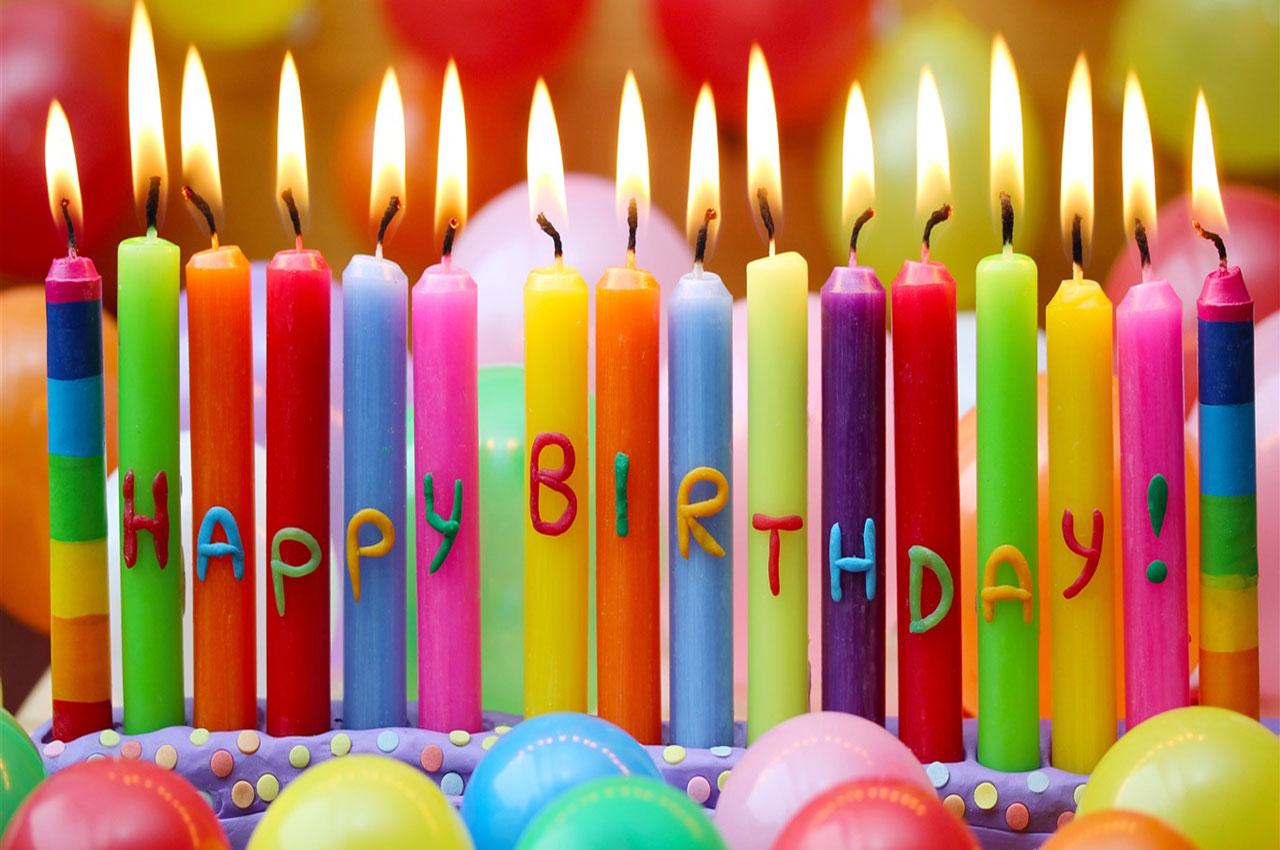 Bon anniversaire Vivien! Anniversaire