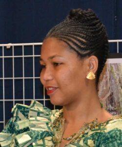 Patricia Houefa Grange