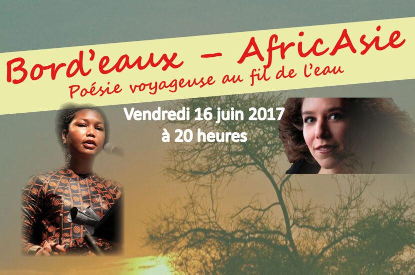 Bord'Eeaux AfricAsie