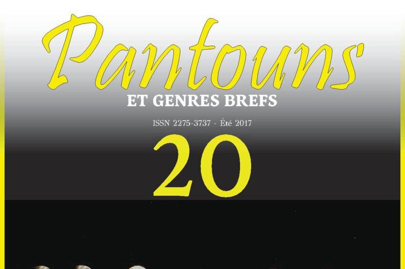 Pantouns 20