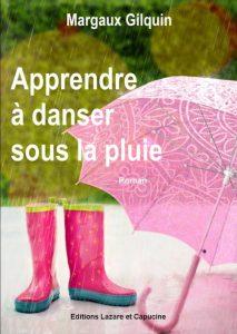 Visuel Apprendre à danser sous la pluie