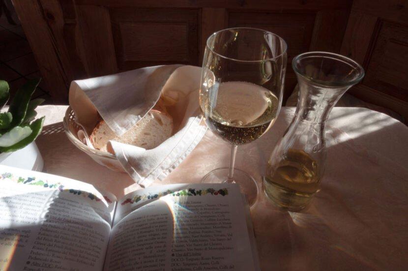 Soirée littéraire