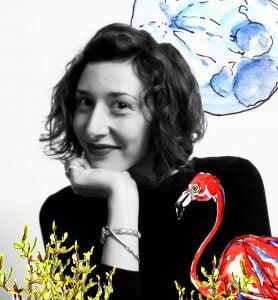 Oriana Villalon