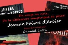Bandeau Jeanne Faivre d'Arcier