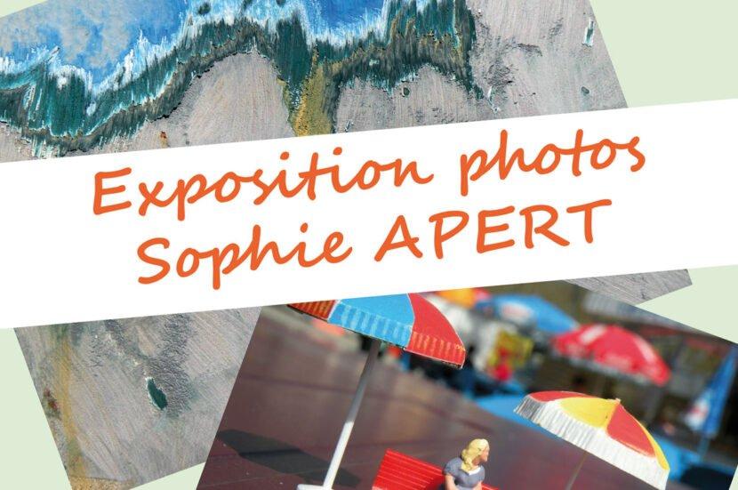Exposition Sophie Apert