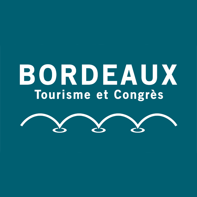 Logo Office de Tourisme de Bordeaux