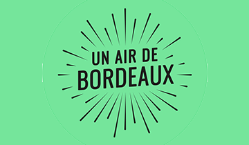 Logo Un Air de Bordeaux