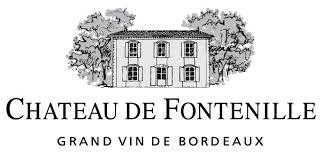 Logo Château de Fontenille