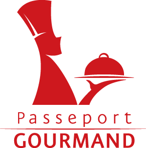 Logo Passeport Gourmand