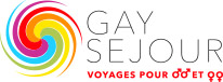 Loga du site Gay Séjours