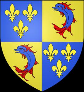 Blason du Dauphiné